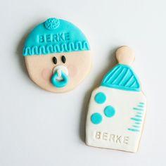 cookizm, şeker hamuru, kurabiye, cookies, iyi ki doğdu, baby shower, baby boy, cookie, biberon, birthday, birth, doğum, bebek, doğumgünü