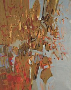 View Sandspoor XIII By Bryan Wynter; oil on canvas; Access more artwork lots and estimated & realized auction prices on MutualArt. Abstract Expressionism, Abstract Art, Painters, Frost, Oil On Canvas, Contemporary Art, Drawings, Artwork, Work Of Art