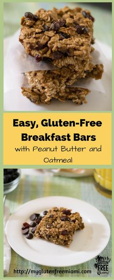 Free Breakfast bars are an easy way to have a nutritious breakfast ...