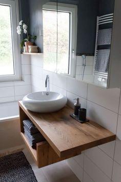 High Quality YAY / NAY: Unser Quooker Und Der Offene Waschtisch Im Badezimmer /  Wohnzimmer: PROJECT Source By Newsomi