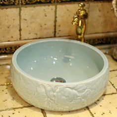 Cheap Bathroom Sink Sale, Buy Quality Bathroom Sink Dimension Directly From  China Sink Top Suppliers