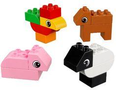 LEGO 6759 DUPLO: Spaß auf dem Bauernhof