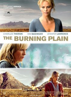 The Burning Plain, interconnected stories, Kim Basinger, great movies