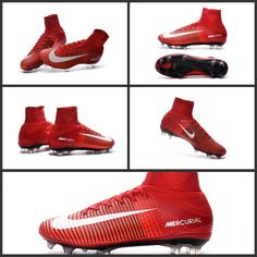2a2233f8a 30 Best Nike Mercurial Superfly V AG images | Soccer Shoes, Cleats ...