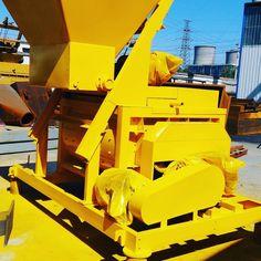 #concrete #mixing #plant #construction #concrete #batching #plant #zhengzhou #sincola #machinery