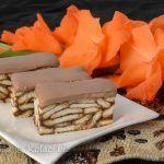 Ovocné krémové kocky | Božské recepty Dairy, Cheese, Food, Meal, Essen, Hoods, Meals, Eten