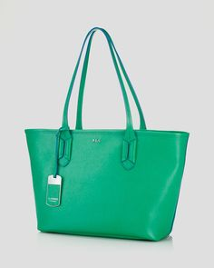 Lauren Ralph Lauren Tote - Tate Shopper Handbags - Bloomingdale s. Travel  PurseRalph ... 5e204ae55bd2b