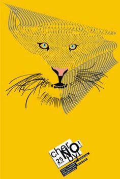 Title: CherNo!byl 25 years Artist:  Osvaldo Lopez Gaona