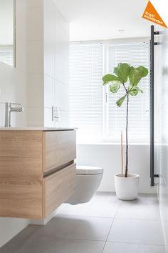 The post Renovation and extension of house New Bathroom Ideas, Bathroom Tile Designs, Bathroom Kids, Bathroom Inspiration, Small Bathroom, Bathrooms, Wc Design, House Design, Nerja