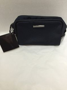 Michael Kors On the Move Container Toiletry Travel Kit Bag Pouch New with Tag #MichaelKors