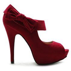Amazon.com: Ollio Women's Shoe Platform Open Toe High Heel Ribbon Accent Multi Color Pump: Shoes