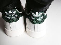 adidas old school