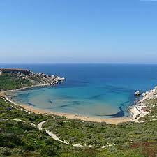 Malta - beaches