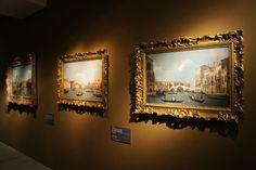 Le musée Maillol vous emmène visiter Venise sous le pinceau de Canaletto | Sous le Ciel de Paris Canaletto, Maillol, Italian Painters, Rodin, Bourbon, Printmaking, My Arts, Tower, Brush Pen
