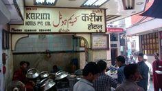 Karim Hotel, Jama Masjid, Delhi,  - burrp.com