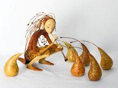 beautiful+art+dolls   Captivating World of the Doll Art School of Elena Gromova – Toronto ...
