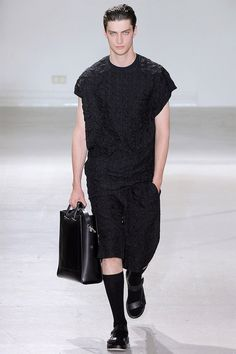 3.1 Phillip Lim Spring/Summer 2015 » Fucking Young!