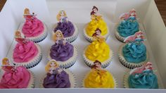 disney princess cupcake toppers free printable - Recherche Google