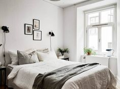 Master Bedroom / Space