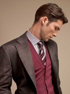15 Layered Haircuts for Males | Men Hairstyles