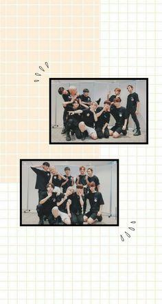Locked Wallpaper, Kids Wallpaper, Frame Template, Templates, Insta Image, Kpop, Polaroid Frame, A Love So Beautiful, Boyfriend Material
