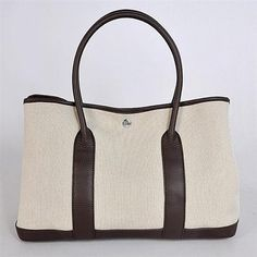 hermes travel birkin - hermes garden party gm handbag rose sakura canvas, knockoff hermes