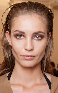 Model-Morphosis   Nadja Bender at Gucci - NYTimes.com