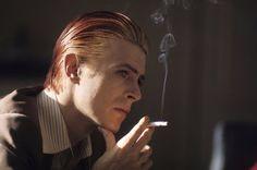 : David Bowie