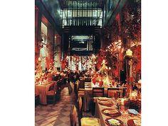 Remi Restaurant New York Wedding Venues 2