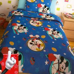 Comforters, Mickey Mouse, Kids Rugs, Blanket, Bed, House, Furniture, Disney, Home Decor