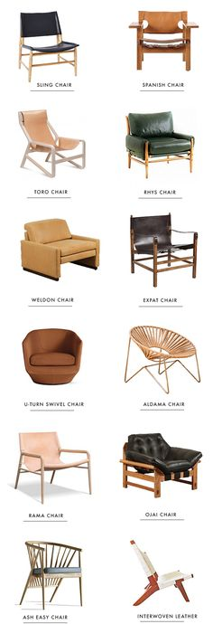 Amazing 603 Best Leather Accent Chairs Images In 2019 Furniture Cjindustries Chair Design For Home Cjindustriesco