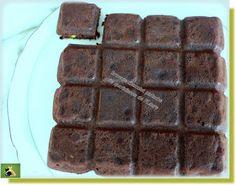 Vie quotidienne de FLaure: Brownie aux pistaches