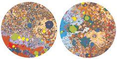#MoonMaps #USGeologicalSurvey Image Via: Anthology Magazine