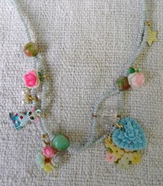 Japanese Seed Beads - £98 (blue)