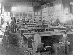 central schools workshop Arnold Bennett, Wille, Childhood Days, Old Photos, Schools, Workshop, Hands, History, Country