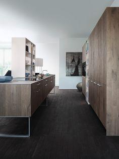 Arbeitsplatten für die Küche - Aus Holz, Naturstein und Keramik ... | {Küchenarbeitsplatte naturstein 29}