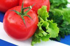 Babka Zielna: 10 letnich warzywnych maseczek na piękną cerę