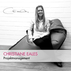 Christiane Eales Projektmanagement