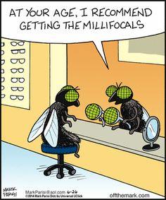 Off the Mark Comic Strip, June 26, 2014 on GoComics.com
