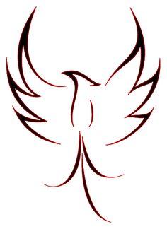 phoenix wrist tattoo - Google Search