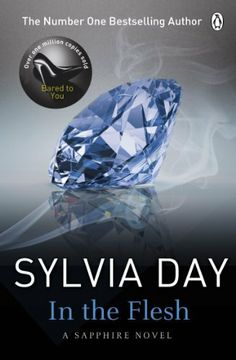 In the Flesh by Sylvia Day, http://www.amazon.co.uk/dp/140591422X/ref=cm_sw_r_pi_dp_SQeWsb04VGTAY