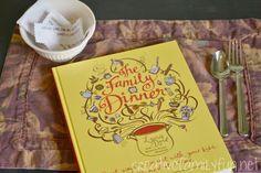 Creative Family Fun: Gratitude at the Table