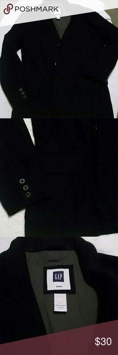 Men's Dress Coat Men's Dress Coat  - Warm and Comfortable GAP Jackets & Coats Pea Coats