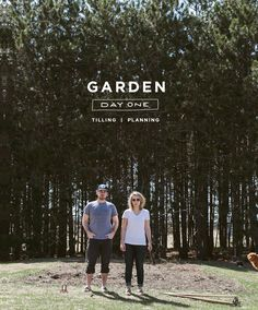 Gardening: Day one   Tilling Your Garden, Getting good dirt, and how to plan when to plant.