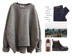 """2694."" by a-colette ❤ liked on Polyvore featuring MANGO, Williams-Sonoma and Levi's Made & Crafted"