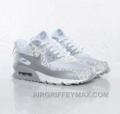 nike air max leopard blanc
