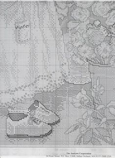 Just Cross Stitch Patterns (p. 283) | Learn crafts is facilisimo.com