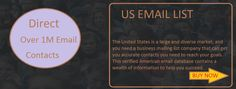 US EMAIL LIST | Ceo Email List