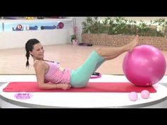 Ebru Şallı İle Pilates Egzersizleri 51.Bölüm - YouTube Youtube, Sports, Plates, Keep Up, Health, Hs Sports, Licence Plates, Dishes, Griddles