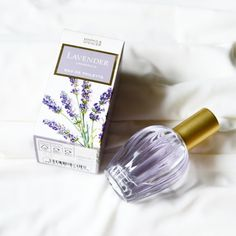 Marks And Spencer's Floral Collection Lavender EDT Review: